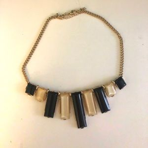 Statement Chunky Necklace